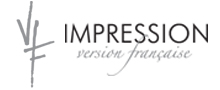 VF Impression Logo